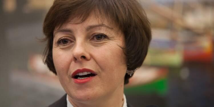 Carole Delga en business class : le voyage de la présidente de l'Occitanie fait tousser