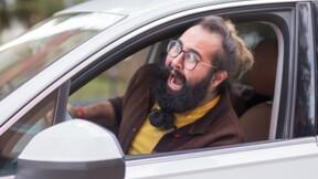 Téléphone, vitesse, stationnement... les mauvaises habitudes des Français au volant
