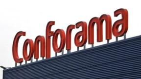 Le PDG de Conforama débarqué six mois après sa nomination