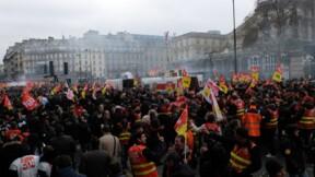 Nouvelles manifestations contre la réforme des retraites