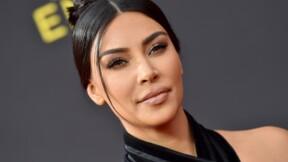 Les diamants de Kim Kardashian sont réapparus