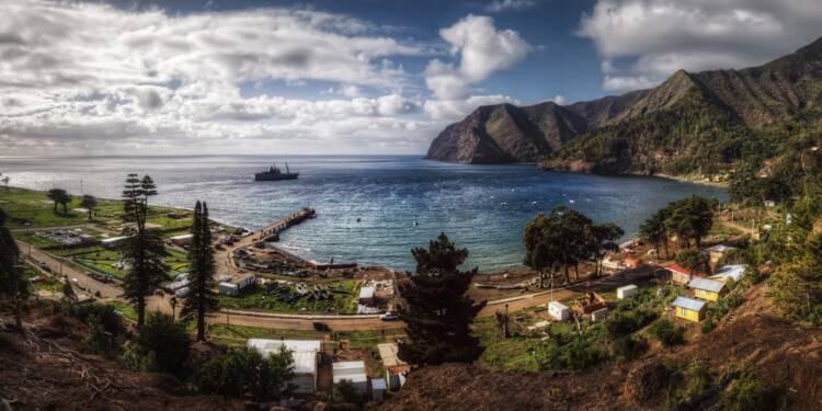Sur l'île de Robinson Crusoé, la chasse au trésor crée la polémique