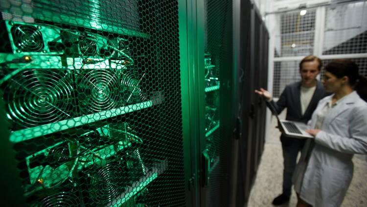 Pourquoi la puissance du réseau Bitcoin a-t-elle chuté de 35% ?