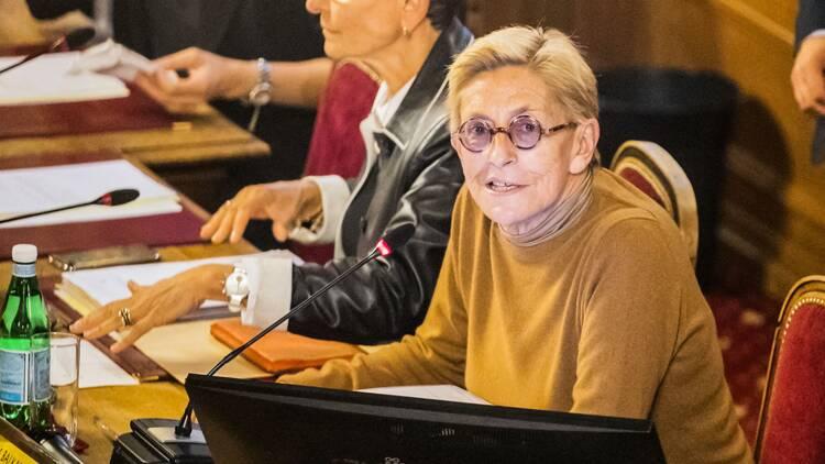 Isabelle Balkany voit ses indemnités d'élue plus que doubler