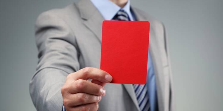 Un manager peut-il être licencié en raison d'une malversation commise par l'un de ses subordonnés ?