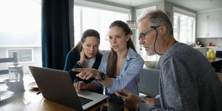 Réforme des retraites : la plateforme de consultation citoyenne pourrait être lancée dès ce jeudi soir