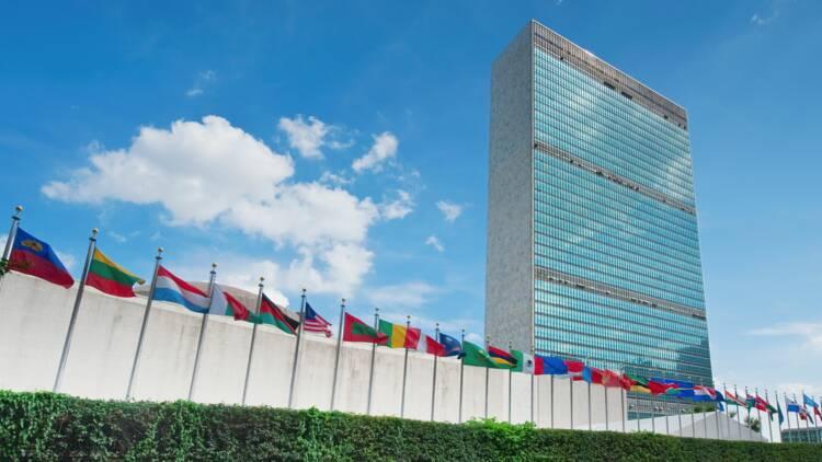 Climat : protéger les côtes aura un coût gigantesque, alerte l'ONU