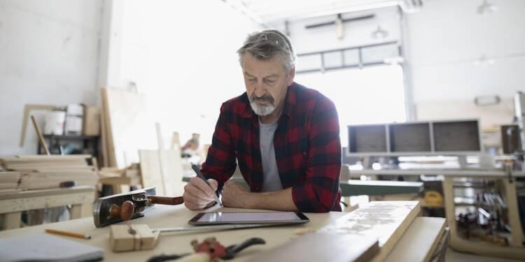 Entretien professionnel, pénibilité, chômage... Les pistes d'un rapport pour améliorer l'emploi des seniors