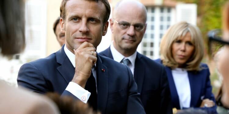 Immigration : Emmanuel Macron rouvre le débat de l'Aide médicale d'État
