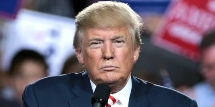 """Donald Trump accuse la Chine d'avoir """"lâché la plaie du Covid-19"""" sur la planète"""