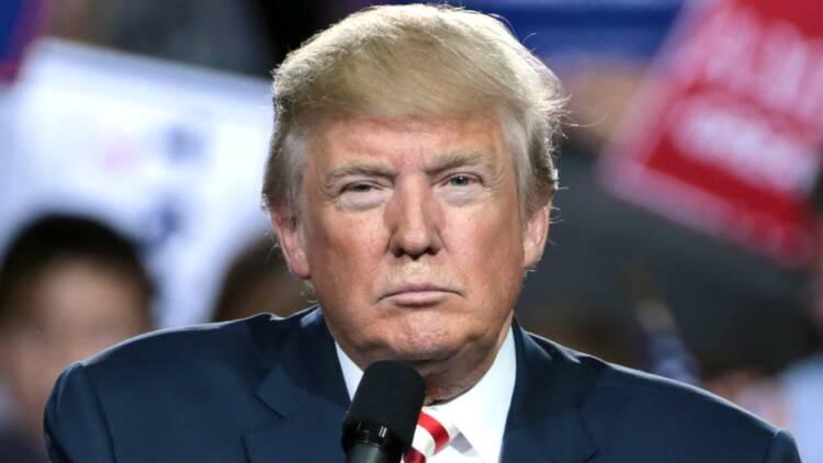 """""""Donald Trump va mieux, mais les chances croissantes de Joe Biden menacent la Bourse"""""""