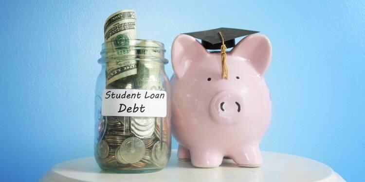 La dette des étudiants aux Etats-Unis est-elle une bombe à retardement ?