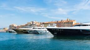 Le flop de la taxe yacht