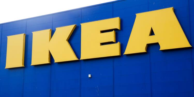 Chiffres d'affaires, nombre de visiteurs... Les chiffres fous d'Ikea pour l'exercice 2018-2019