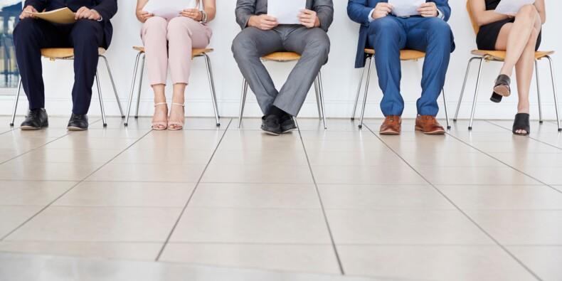 Processus de recrutement : les entreprises préférées des candidats