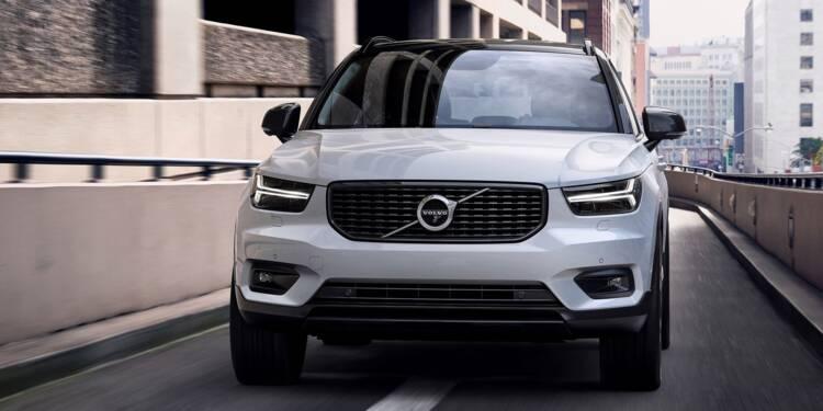 Volvo XC40 électrique : autonomie, sortie... les premières infos