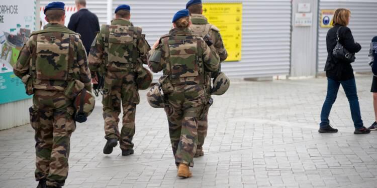 L'armée conteste à son tour le projet de réforme des retraites