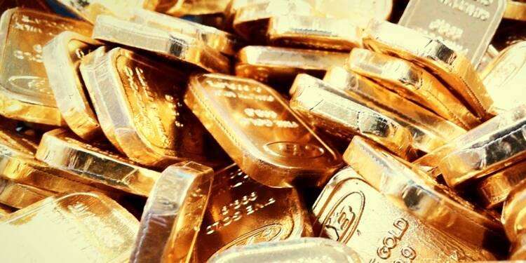 UBS s'attend à une flambée de l'or en 2020 et 2021