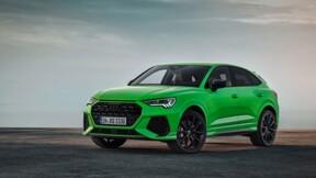 Audi RS Q3 et RS Q3 Sportback (2020) : tout savoir sur ces SUV de 400 ch