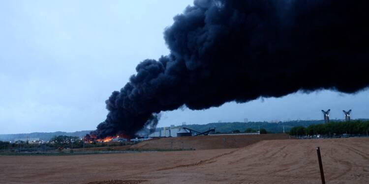 Rouen : quelles conséquences après l'incendie de l'usine Lubrizol classée Seveso ?