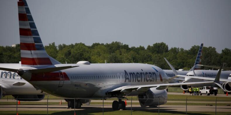 Boeing 737 Max : le régulateur américain accusé d'avoir menti au Congrès