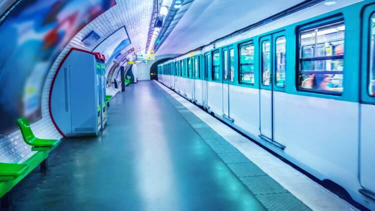 Réforme des retraites : FO prête à rejoindre la grève de la RATP en décembre
