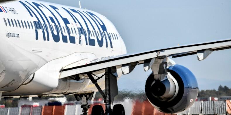 Aigle Azur va cesser son activité, aucune offre de reprise retenue
