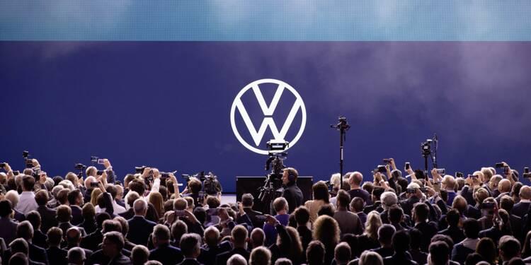 Diesel : Volkswagen confronté à un procès de centaines de milliers de clients