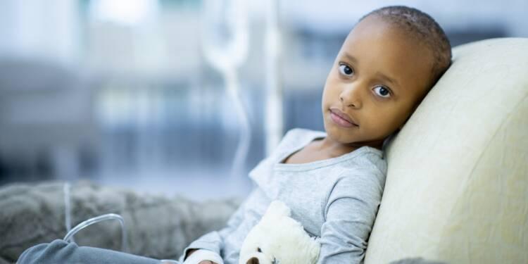 Cancer : des médicaments intelligents pour réduire la toxicité des chimiothérapies pédiatriques