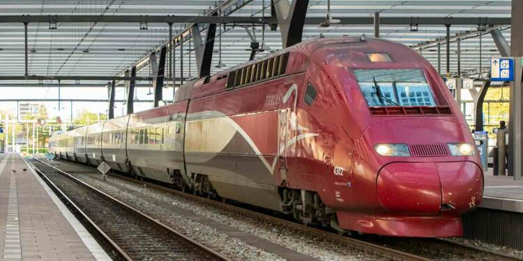 La SNCF veut fusionner Thalys et Eurostar pour doper la fréquentation