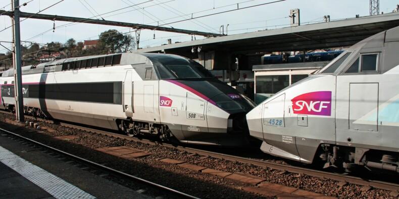 """SNCF a signé un """"excellent"""" été, hausse """"très impressionnante"""" du chiffre d'affaires"""