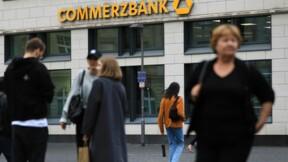 Taux négatifs : Commerzbank veut virer les clients qui ne touchent pas à leur compte