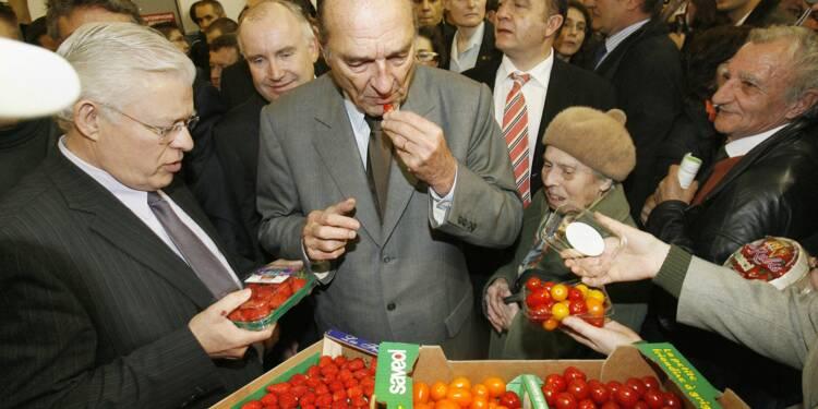 Le décès de Jacques Chirac fait exploser les ventes de tête de veau
