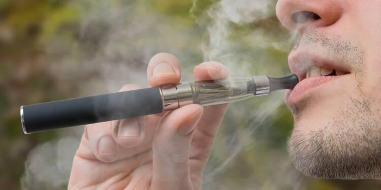 Vapotage : les ventes de cigarettes électroniques plongent en France