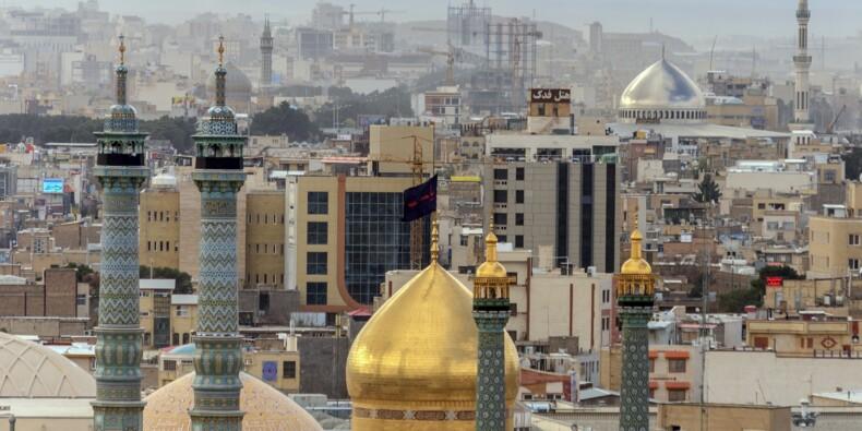 Donald Trump cherche à calmer le jeu avec l'Iran, les actions apprécient