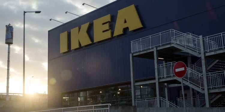 Ikea : des bavoirs rappelés pour des risques d'étouffement