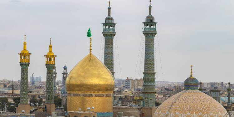 """Iran : détruire Israël est maintenant """"un but à portée de main"""", jugent les Gardiens de la Révolution"""
