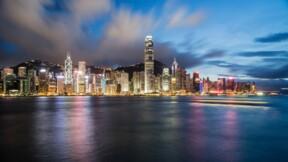 Manifestations à Hong Kong : situation explosive pour les 70 ans la Chine populaire