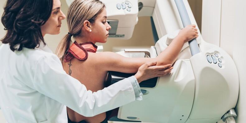 Cancer du sein : les signaux qui doivent alerter chez les jeunes femmes