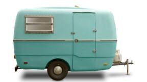 Le succès grandissant des mini-caravanes