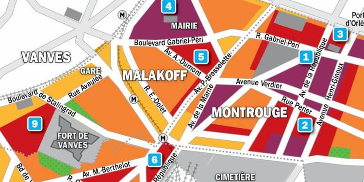 plan de malakoff