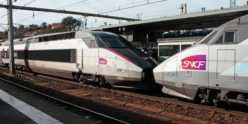 La SNCF a accusé une perte abyssale en 2019, les grèves ont lourdement pesé