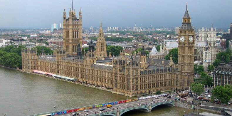 Brexit : le nouveau cheval de bataille d'un accord commercial entre Londres et l'UE