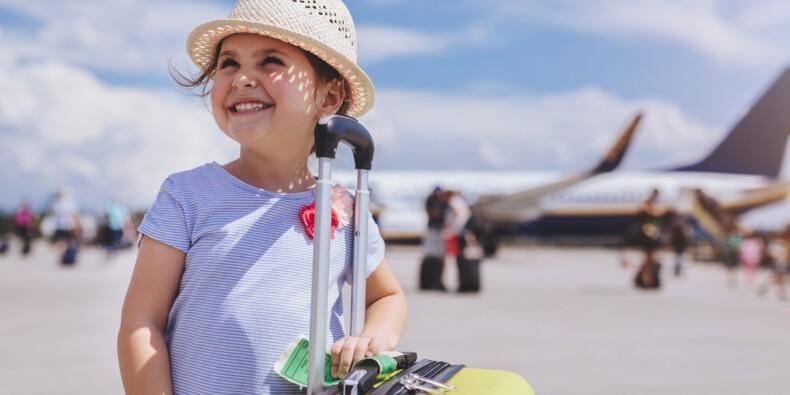 Vacances : il est déjà temps de réserver vos vols pour l'été 2020 !