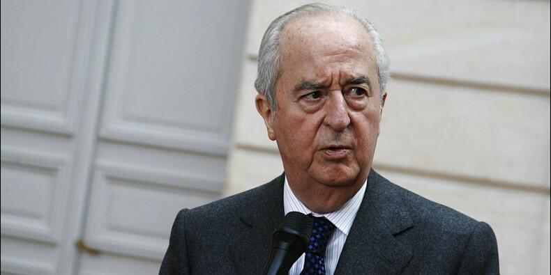 Edouard Balladur et François Léotard renvoyés devant la Cour de justice de la République