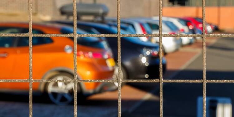 Fourrière : ils empochaient 100 euros pour ne pas embarquer la voiture
