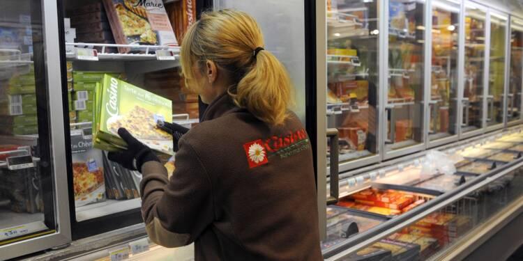 Carrefour, Casino… une agence de notation tire la sonnette d'alarme : le conseil Bourse du jour