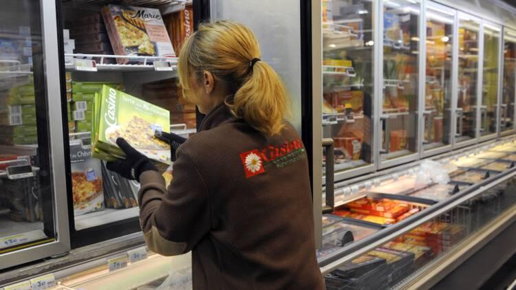 Casino vend les murs de 12 hypermarchés et 19 supermarchés