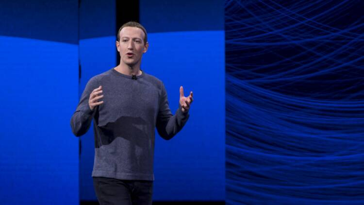 "Mark Zuckerberg veut ""aller au combat"" si on menace de démanteler Facebook"