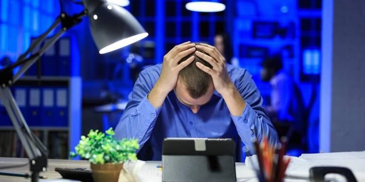 Les chefs d'entreprise, ces oubliés de la médecine du travail